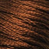 Вышивальное хлопковое мулине № 975
