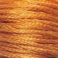 Вышивальное хлопковое мулине № 977