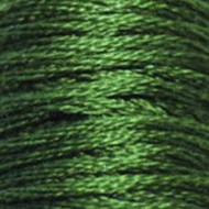 Вышивальное хлопковое мулине № 986