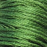 Вышивальное хлопковое мулине № 988