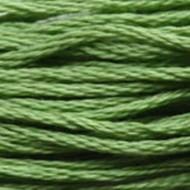 Вышивальное хлопковое мулине № 989
