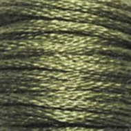 Вышивальное хлопковое мулине № 3011
