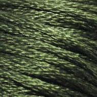 Вышивальное хлопковое мулине № 3051