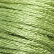 Вышивальное хлопковое мулине № 3348