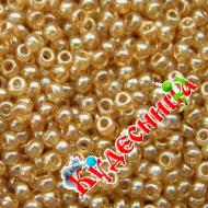 Чешский бисер Preciosa 50 грамм № 48018