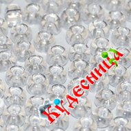 Чешский бисер Preciosa 50 грамм № 48102