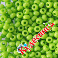 Чешский бисер Preciosa 50 грамм № 53310