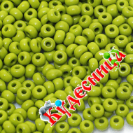 Чешский бисер Preciosa 50 грамм № 53430