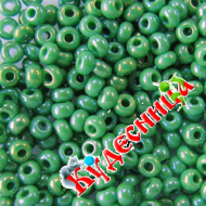 Чешский бисер Preciosa 50 грамм № 54250