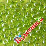 Чешский бисер Preciosa 50 грамм № 56220