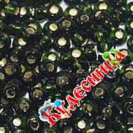 Чешский бисер Preciosa 50 грамм № 57290