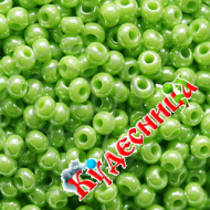 Чешский бисер Preciosa 50 грамм № 58210
