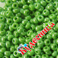 Чешский бисер Preciosa 50 грамм № 58230