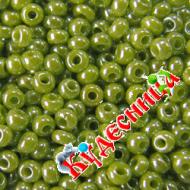 Чешский бисер Preciosa 50 грамм № 58430