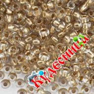 Чешский бисер Preciosa 50 грамм № 68106