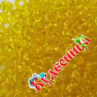 Чешский бисер Preciosa 50 грамм № 80010