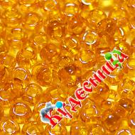 Бисер Preciosa 50 грамм № 81060 матовый