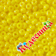Чешский бисер Preciosa 50 грамм № 84110