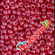 Чешский бисер Preciosa 50 грамм № 98190