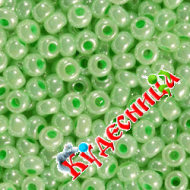 Чешский бисер Preciosa 50 грамм № 37356