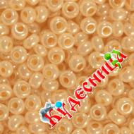 Чешский бисер Preciosa 50 грамм № 37383