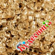 Чешский бисер Preciosa 50 грамм № 38292