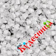 Чешский бисер Preciosa 50 грамм № 38302