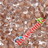 Чешский бисер Preciosa 50 грамм № 38317