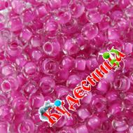Чешский бисер Preciosa 50 грамм № 38325
