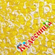 Чешский бисер Preciosa 50 грамм № 38386