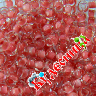 Чешский бисер Preciosa 50 грамм № 38395