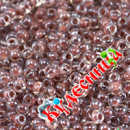 Чешский бисер Preciosa 50 грамм № 38619