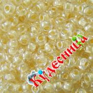 Чешский бисер Preciosa 50 грамм № 38681