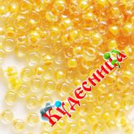 Чешский бисер Preciosa 50 грамм № 38683