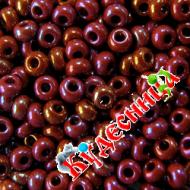 Чешский бисер Preciosa 50 грамм № 14600