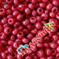 Чешский бисер Preciosa 50 грамм № 16198