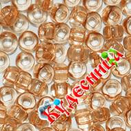 Чешский бисер Preciosa 50 грамм № 01111