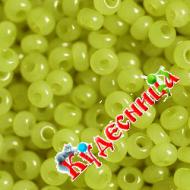 Бисер под вышивку Preciosa 5 грамм № 02153