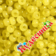 Чешский бисер Preciosa 50 грамм № 02181