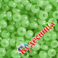 Чешский бисер Preciosa 50 грамм № 02261