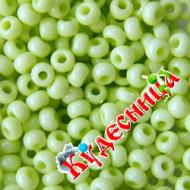Чешский бисер Preciosa 50 грамм № 03254