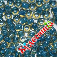 Чешский бисер Preciosa 50 грамм № 11022