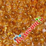 Чешский бисер Preciosa 50 грамм № 11050