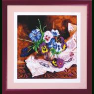 Набор для вышивки бисером картины Б-576