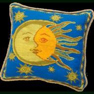 Набор для вышивания подушки № 396