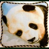 Набор для вышивания подушки № 407