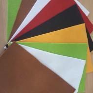 Фетр для рукоделия 3 мм Color Assorty