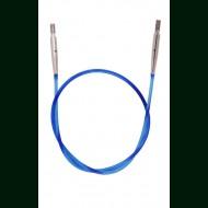 10632 Кабель съемный для спиц Blue KnitPro