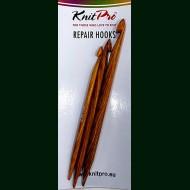 10942 Крючки для ремонта AQUA KnitPro