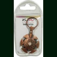 10943 Резак для пряжи AQUA KnitPro